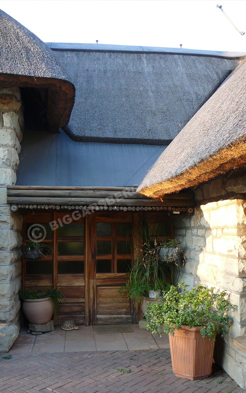 Turtle Dove Guest House